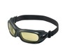 Kimberly-Clark Professional Jackson Safety Wildcat Splash Goggles With Amber Lens