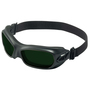 Kimberly-Clark Professional Jackson Safety Wildcat Welding Goggles With IRUV Shade 5 Lens
