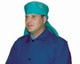 Tillman™ Medium Green Cotton FR-7A® Westex® Hood