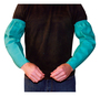 Tillman™ Green Cotton FR-7A® Westex® Sleeves With Snaps At Wrist Closure