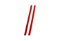 Bullard® Red Reflective Two-Piece Strip Decal