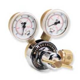 Western Medium Duty Air Single Stage Regulator CGA-346