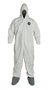 DuPont™2X White Proshield® 60 NexGen® Disposable Coveralls (Lead time for this product may be longer than normal.)