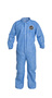 DuPont™ Large Blue ProShield® 10 SMS Disposable Coveralls