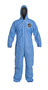 DuPont™ 3X Blue ProShield® 10 SMS Disposable Coveralls