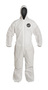 DuPont™ 6X White ProShield® 10 SMS Disposable Coveralls