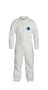 DuPont™ X-Large White Tyvek® 400 Tyvek® Disposable Coveralls
