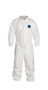 DuPont™ 2X White Tyvek® 400 Tyvek® Disposable Coveralls