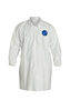 DuPont™ Small White Tyvek® 400 Disposable Lab Coat