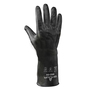 SHOWA® Size 7 Black 12 mil Viton® Chemical Resistant Gloves