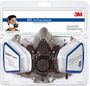 3M™ Breathe Easy™ Lightweight Powered Air Purifying Respirator System With Lithium Non-Rechargable Battery (Availability restrictions apply.)