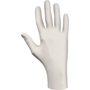SHOWA™ Large White 5 mil Latex Free Vinyl Medical Grade Powder-Free Disposable Gloves (100 Gloves Per Box)