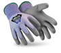 HexArmor Size 9 Helix 2085 13 Gauge HPPE, Glass And Fiber Blend Cut Resistant Gloves With Polyurethane Coated Palm