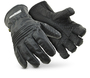 HexArmor® Medium Needlestick 3041 SuperFabric® Cut Resistant Gloves With Silicone Coated Palm