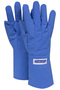 National Safety Apparel® Small 3M™ Scotchlite™ Thinsulate™ Teflon™ Laminated Nylon Water Resistant Cryogen Gloves