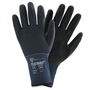 West Chester X-Large PosiGrip 15 Gauge Latex Work Gloves With Nylon Liner And Rib Knit Cuff