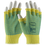 Protective Industrial Products Medium Kut Gard® Cut Resistant Gloves With PVC Coating