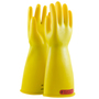 PIP® Size 10 Yellow Rubber Class 0 Linesmens Gloves