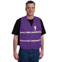 PIP® One Size Fits Most Purple Cotton Polyester Command Vest