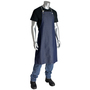 PIP® One Size Fits Most Blue Denim Apron