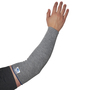 PIP® One Size Fits Most Gray 2-Ply ACP Dyneema® Blended Cut Resistant Sleeve