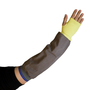 PIP® One Size Fits Most Brown Viscose Kevlar® Heat Defense Sleeve With Thumb Hole