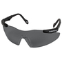 Kimberly-Clark Professional* Smith & Wesson® Magnum® 3G Black Safety Glasses With Smoke Hard Coat Lens (Lead time for this product may be longer than normal.)