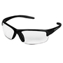 Kimberly-Clark Professional* Smith & Wesson® Equalizer* Gray Safety Glasses With Clear Anti-Fog/Hard Coat Lens (Lead time for this product may be longer than normal.)