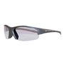 Kimberly-Clark Professional* Smith & Wesson® Equalizer* Gray Safety Glasses With Clear Indoor/Outdoor Hard Coat Lens (Lead time for this product may be longer than normal.)