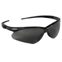 Kimberly-Clark Professional* KleenGuard™ Nemesis* Black Safety Glasses With Smoke Anti-Fog/Hard Coat Lens (Lead time for this product may be longer than normal.)
