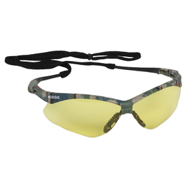 Kimberly-Clark Professional* KleenGuard™ Nemesis* Camo Safety Glasses With Amber Anti-Fog/Hard Coat Lens (Availability restrictions apply.)