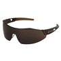 Kimberly-Clark Professional* Smith & Wesson® 44 Magnum® Brown Safety Glasses With Brown Anti-Fog/Hard Coat Lens