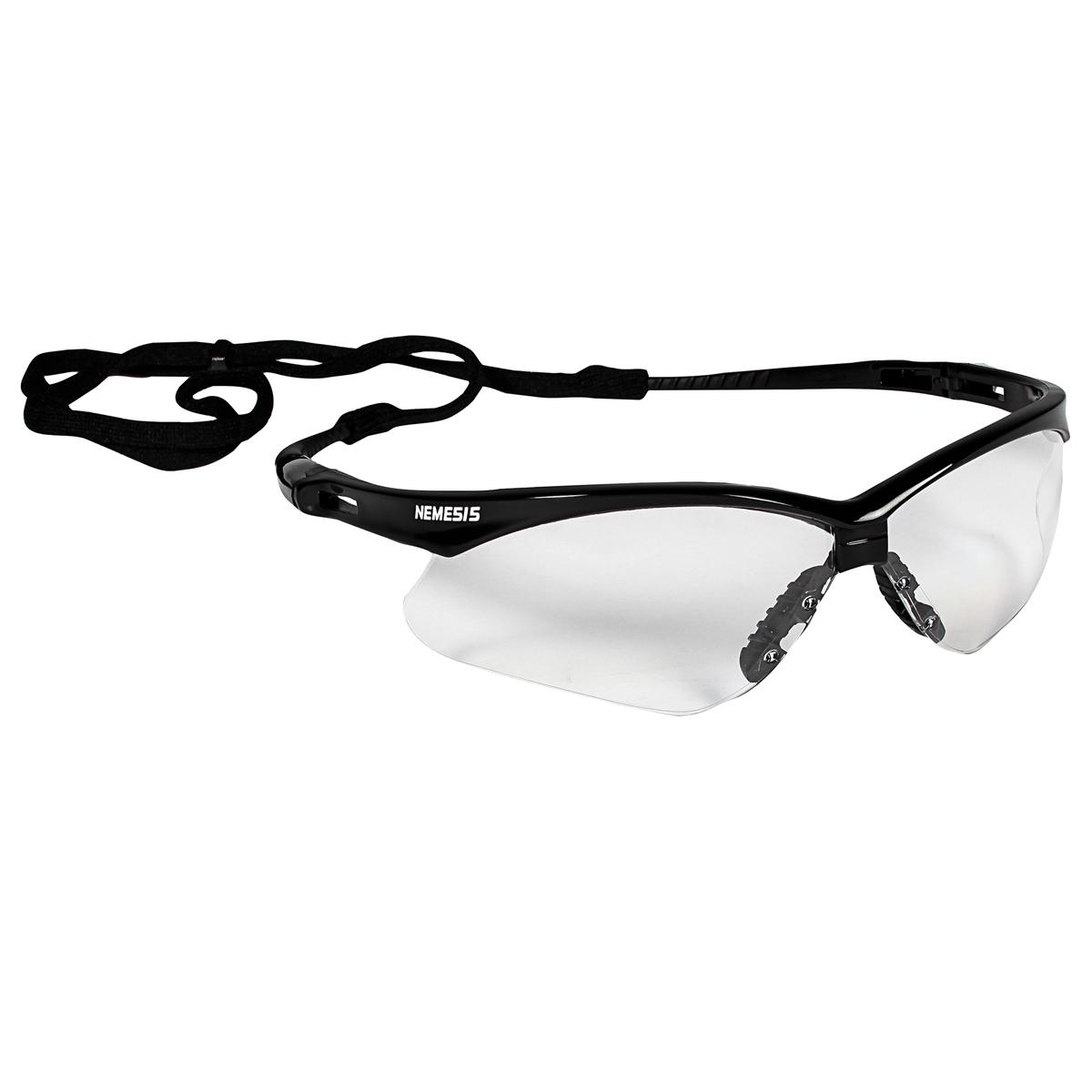 Anti-Fog-UV-Schwimmbrille kx Schwarzer Nasenclip Ohrstöpsel