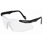 Kimberly-Clark Professional* Smith & Wesson® Magnum® 3G Mini Black Safety Glasses With Clear Hard Coat Lens