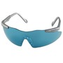 Kimberly-Clark Professional* Smith & Wesson® Magnum® Gray Safety Glasses With Teal Hard Coat Lens