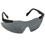 Kimberly-Clark Professional* Smith & Wesson® Magnum® Black Safety Glasses With Smoke Anti-Fog/Hard Coat Lens