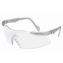 Kimberly-Clark Professional* Smith & Wesson® Magnum® Platinum Safety Glasses With Clear Hard Coat Lens