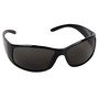 Kimberly-Clark Professional* Smith & Wesson® Elite* Black Safety Glasses With Smoke Hard Coat Lens