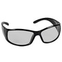 Kimberly-Clark Professional* Smith & Wesson® Elite* Black Safety Glasses With Clear Indoor-Outdoor/Hard Coat Lens