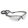 Kimberly-Clark Professional* Jackson Safety* Nemesis* Camo Safety Glasses With Clear Anti-Fog/Hard Coat Lens