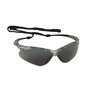 Kimberly-Clark Professional* Jackson Safety* Nemesis* Camo Safety Glasses With Smoke Anti-Fog/Hard Coat Lens