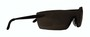 Kimberly-Clark Professional* Smith & Wesson® Caliber* Black Safety Glasses With Smoke Anti-Fog/Hard Coat Lens