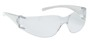 Kimberly-Clark Professional* Jackson Safety* Element* Clear Safety Glasses With Clear Uncoated Lens