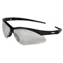 Kimberly-Clark Professional* Jackson Safety* Nemesis* Black Safety Glasses With Clear Indoor-Outdoor/Hard Coat Lens