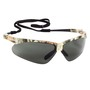 Kimberly-Clark Professional* Jackson Safety* Nemesis* Camo Safety Glasses With Smoke Polarized/Hard Coat Lens