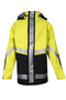National Safety Apparel® Medium Fluorescent Yellow And Black 35