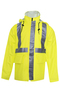 National Safety Apparel® 3X Fluorescent Yellow 30