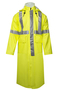 National Safety Apparel® X-Large Fluorescent Yellow 48
