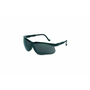 Uvex® by Honeywell Genesis Black Safety Glasses With Gray Polycarbonate Hydroshield® Anti-Fog Lens