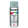 Krylon Industrial 16 Ounce Aerosol Can Gloss Light Machinery Gray Color Works™ Alkyd Enamel